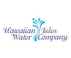 Hawaiian Isles Water Company Referenza BBM