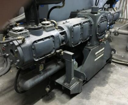 Otras máquinas y componentes para su planta envasadora